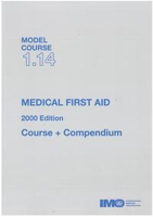 Picture of TA114E Medical First Aid