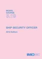 Picture of TA319E Ship Security Officer, 2012