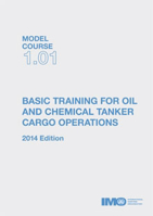 Picture of TB101E Basic Training for Oil and Chemical Tanker Operations, 2014 Ed.