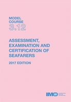 Picture of TB312E Assessesment, Examinaton and Certification of Seafarers, 2017