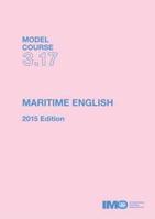 Picture of TB317E Maritime English, 2015 Edition