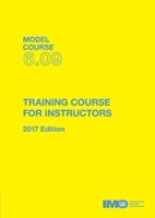 Picture of TB609E Training Course for Instructors, 2017