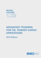 Picture of TC102E Adv. Training for Oil Cargo Tanker Operations, 2015 Edition