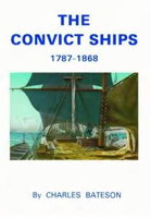 Picture of The Convict Ships 1787 - 1868