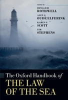 Picture of The Oxford Handbook of The Law of the Sea