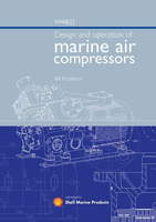 Picture of Design and Operation of Marine Air Compressors