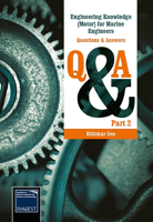 Picture of Engineering Knowledge (Motor) For Marine Engineers Q&A Part 2
