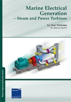 Picture of Marine Electrical Generation - Steam and Power Turbines