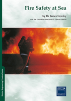 Picture of MEP Series: Volume 1 Part 5A: Fire Safety at Sea