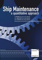 Picture of Ship Maintenance: A Quantitative Approach