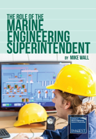 Picture of The Role of The Marine Engineering Superintendent