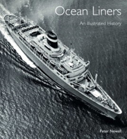 Picture of Ocean Liners: An Illustrated History