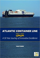 Picture of Atlantic Container Line 1967 - 2017, A 50 Year Journey of Innovative Excellence