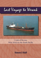 Picture of Last Voyage to Wewak