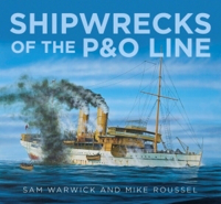 Picture of Shipwrecks of the P&O Line