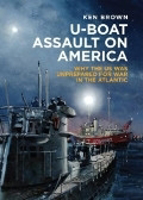 Picture of U-Boat Assault on America