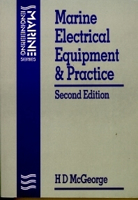 Picture of Marine Electrical Equipment and Practice - Second Edition