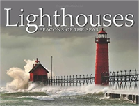 Picture of Lighthouses: Beacons of the Seas