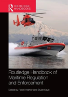 Picture of Routledge Handbook of Maritime Regulation and Enforcement
