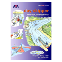Picture of RYA Day Skipper Practical Course Notes