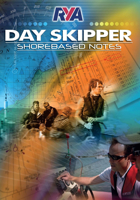 Picture of RYA Day Skipper Shorebased Notes - 2nd Edition