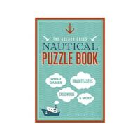 Picture of The Adlard Coles Nautical Puzzle Book