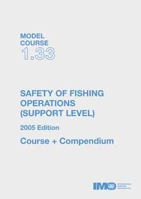 Picture of ET133E Safety of Fishing Operations (Support Level), 2005 Edition, E-book