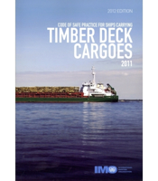 Picture of IA275E - 2011 Timber Deck Cargoes (TDC), 2012 Edition