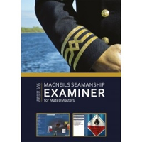 Picture of CD - Macneil's Seamanship Examiner (MSE) for Mates/Masters Version 6