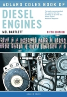 Picture of Adlard Coles Book of Diesel Engines, 5th Ed.