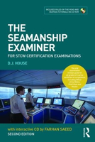 Picture of The Seamanship Examiner for STCW Certification Examinations