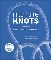 Picture of Marine Knots: How to Tie 40 Essential Knots