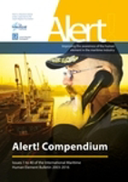 Picture of Alert! Compendium, Issues 1 - 40