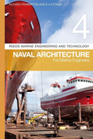 Picture of Reeds Vol 04: Naval Architecture for Marine Engineers