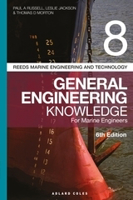 Picture of Reeds Vol 08: General Engineering Knowledge