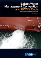 Picture of IA621E Ballast Water Management Convention and BWMS Code with Guidelines
