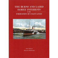 Picture of The Burns and Laird Family Interests in the Formation of Coast Lines