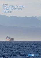 Picture of I455E IMO Liability and Compensation Regime, 2018 Edition