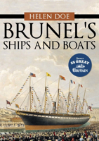 Picture of Brunel's Ships and Boats
