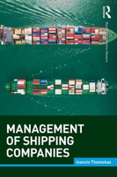 Picture of Management of Shipping Companies