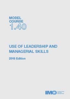 Picture of T140E Use of Leadership & Managerial Skills, 2018 Edition