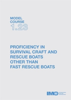 Picture of TA123E Proficiency in Survival Craft & Rescue Boats