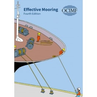 Picture of Effective Mooring - 4th Edition