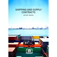 Picture of Shipping and Supply Contracts