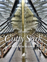 Picture of Cutty Sark: The Last of the Tea Clippers