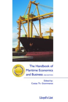 Picture of The Handbook of Maritime Economics and Business