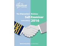 Picture of The Shipmaster's Business Self-Examiner 10th Edition