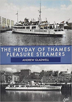 Picture of The Heyday of Thames Pleasure Steamers
