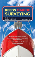 Picture of Reeds Marine Surveying 3rd edition