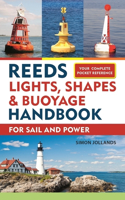 Picture of Reeds Lights, Shapes & Buoyage Handbook